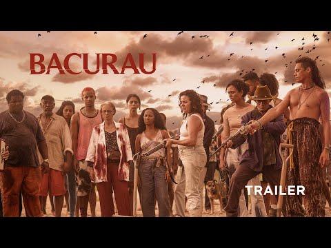 BACURAU - Officiële Nederlandse trailer