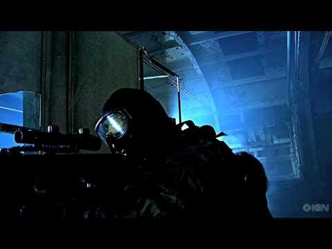 F.E.A.R. 3 Trailer - Point Man