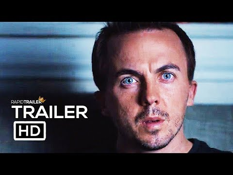 THE BLACK STRING Official Trailer (2019) Frankie Muniz, Horror Movie HD