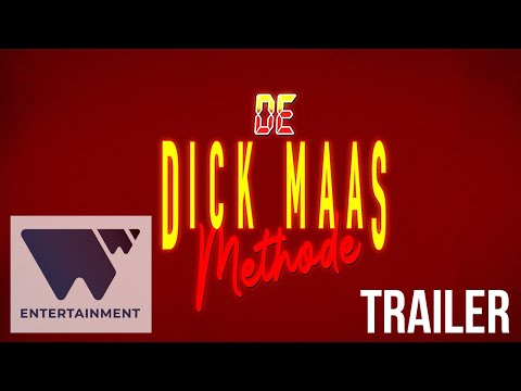 De Dick Maas Methode | Officiële trailer