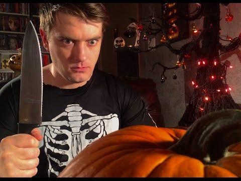 Don't Do It! - Adam Green Halloween short film