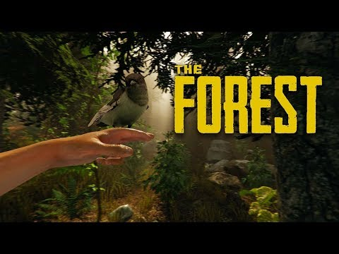The Forest - Launch-Trailer