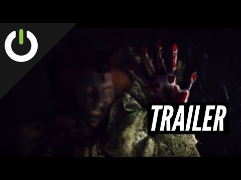 Night Terrors: Bloody Mary Mobile AR Horror Game Trailer