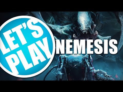 Let's Play: Nemesis