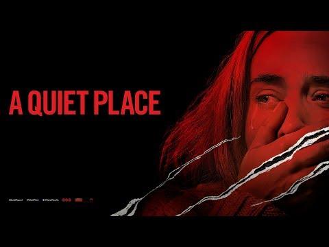 A Quiet Place - Final trailer - UPInl [HD]