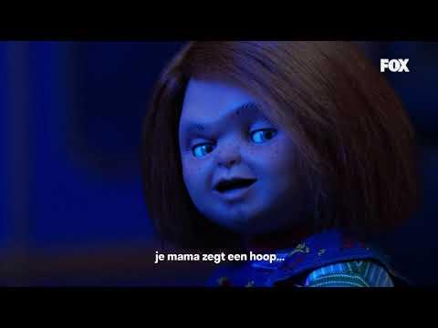 FOXNL Chucky WANNA PLAY teaser 02 30s ONLINE 16x9