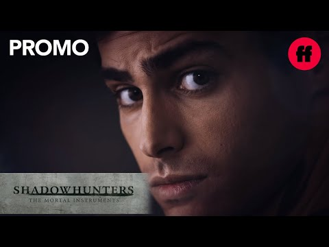 Shadowhunters | Season 2 Promo: Opening Titles | Freeform