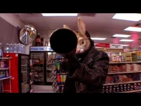 Easter Bunny, Kill! Kill! Trailer
