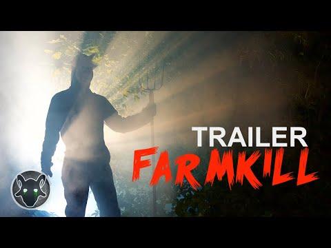 FARMKILL | Official Trailer | Goat Stories