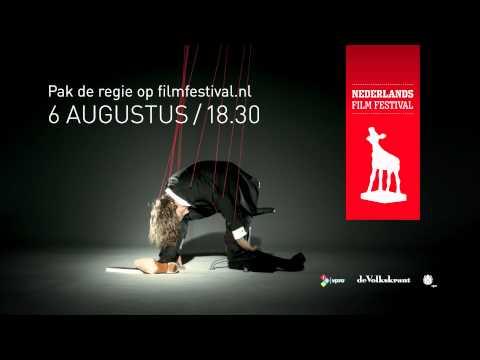 Pak de regie op filmfestival.nl! #nff2012