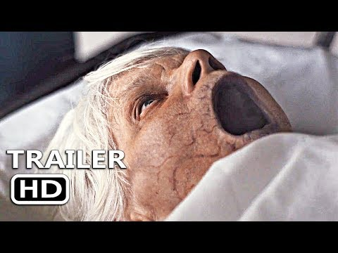 THE DEAD CENTER Official Trailer (2019) Horror Movie