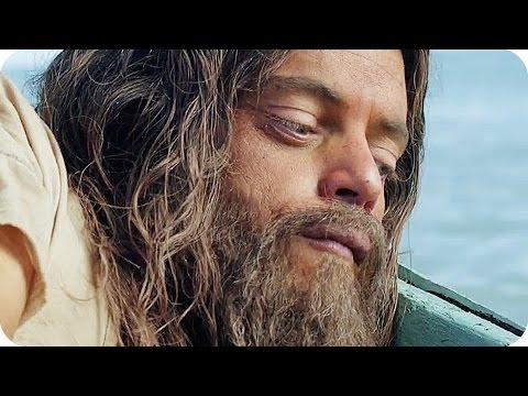 BUSTER'S MAL HEART Teaser Trailer (2016) Rami Malek Thriller
