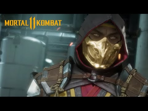 Official Behind the Scenes Look | Mortal Kombat