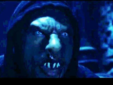Sawney: Flesh of Man (2012) - Official Trailer [HD]