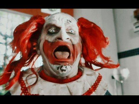 The Clown (Le Queloune)