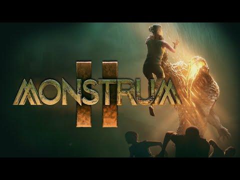 Monstrum 2 - Official Cinematic Trailer | 2020