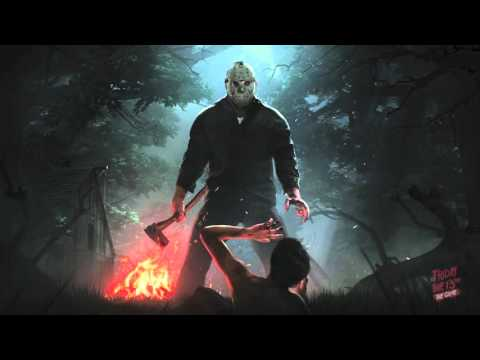 Friday the 13th: The Game - Harry Manfredini Full Track - 01