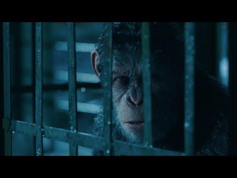 War for the Planet of the Apes | Officiële trailer 2 NL ondertiteld | 13 juli 2017 in de bioscoop