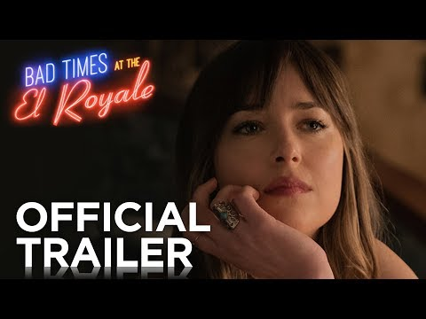 Bad Times at the El Royale | Officiële Trailer 2 NL | 11 oktober in de bioscoop