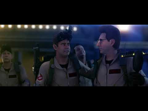 Ghostbusters: The Video Game Remastered - Reveal Trailer