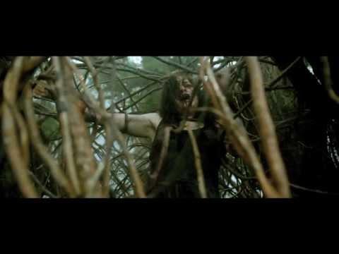 Evil Dead 2013 - trailer