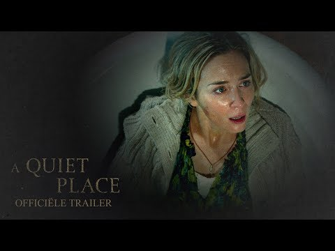 A Quiet Place | HD trailer - UPInl
