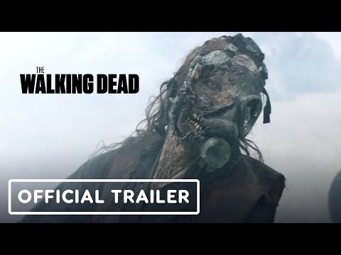 The Walking Dead Universe: Untitled Third AMC Series Official Trailer - NYCC 2019