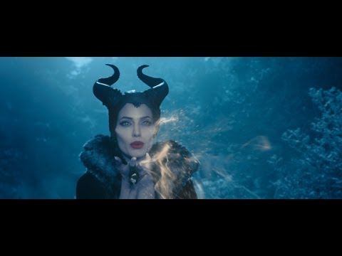 Maleficent | Lana Del Rey trailer Epic | Officieel Official Disney HD Dutch sub