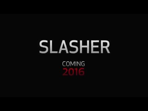 Slasher (TV Series) || 2016 || Trailer/Teaser