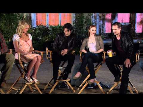 True Blood Season 3 Q&A