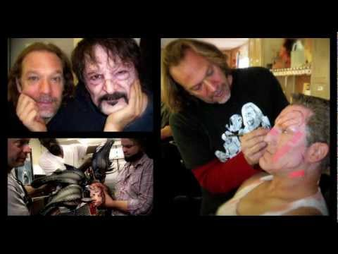 Interview: Greg Nicotero Makeup and Special FX