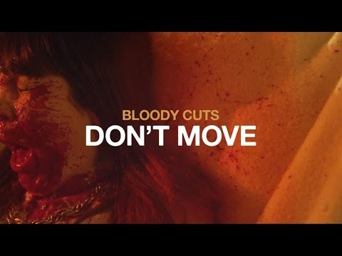 """Don't Move"" - Award Winning Demon Short Film - BLOODY CUTS"