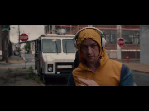 Glass (2019) - Officiële trailer