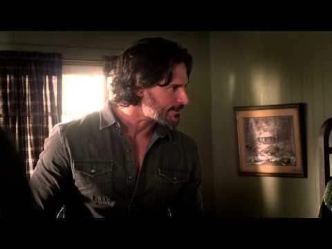 "True Blood Season 6: ""Alcide"" Waiting Sucks"