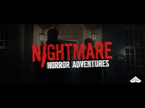 Nightmare Horror Adventures - A story driven game | Identity Games