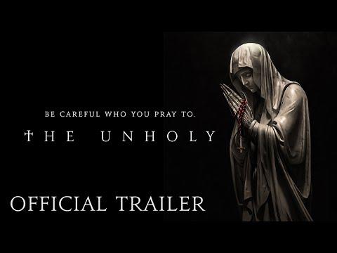 The Unholy | internationale trailer [HD- ondertiteld]
