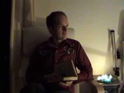 """Trailer van het boek """"De kerstboom"""" geschreven door Anthonie Holslag"""
