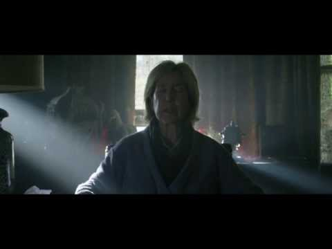 INSIDIOUS: CHAPTER 3 - When You Reach Out To The Dead - In Theaters June 5