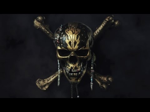 PIRATES OF THE CARIBBEAN: SALAZAR'S REVENGE | Teaser Trailer | Disney NL