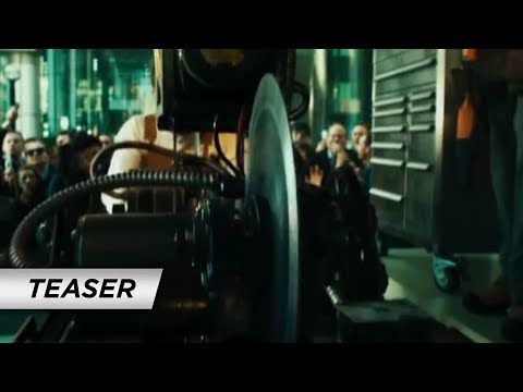 SAW 3D (2010) - Teaser Trailer