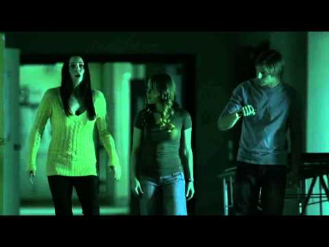 Wrong Turn 4: Bloody Beginnings - Trailer