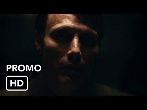"Hannibal (NBC) ""Dr. Lecter"" Promo (HD)"