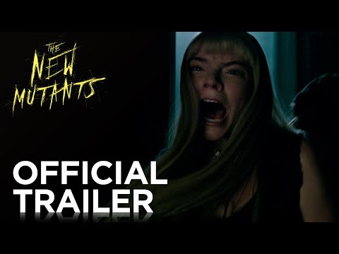 The New Mutants | Officiële trailer 1 NL ondertiteld | 12 april in de bioscoop