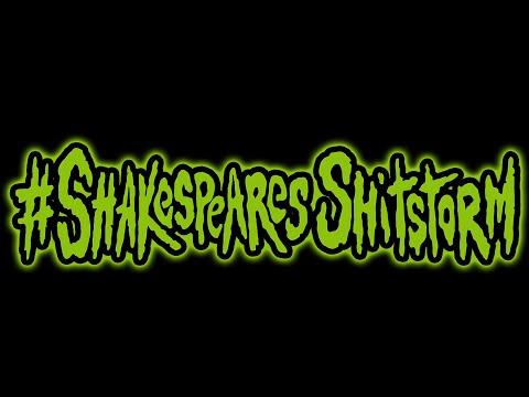 #ShakespearesShitstorm Fantasia 2020 World Premiere Trailer