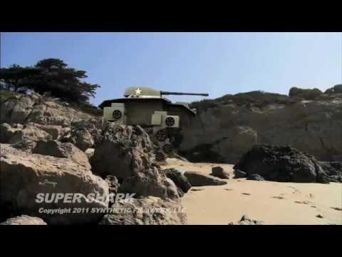 SUPER SHARK Trailer - Shark Week Music Video
