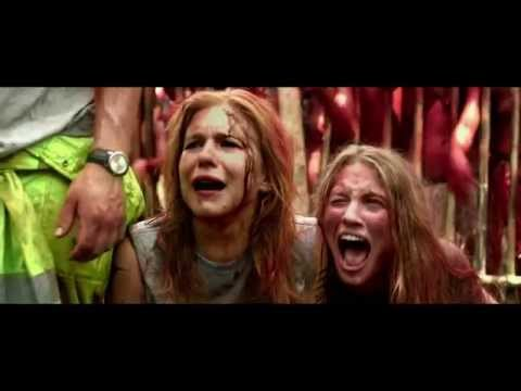 THE GREEN INFERNO - Father's Day Mashup