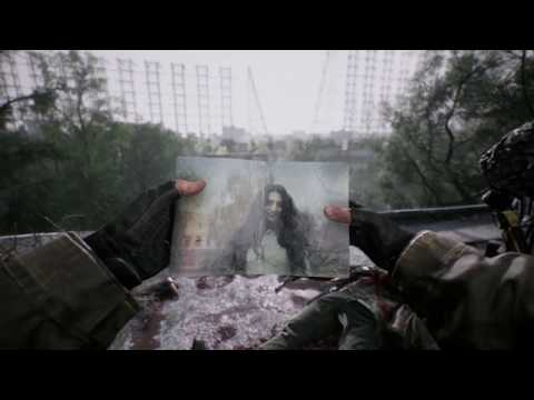 Chernobylite Story Trailer [Official]