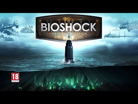 BioShock: The Collection | Launch Trailer | PS4