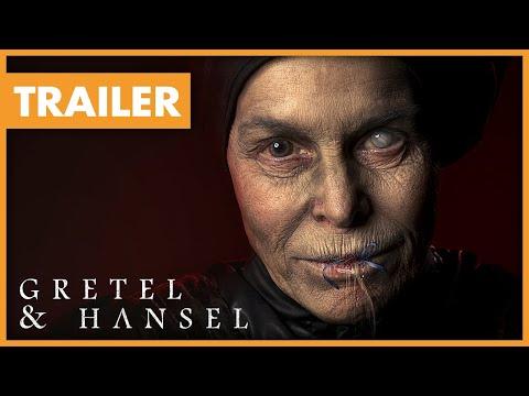 Gretel & Hansel trailer (2020) | Nu on demand verkrijgbaar