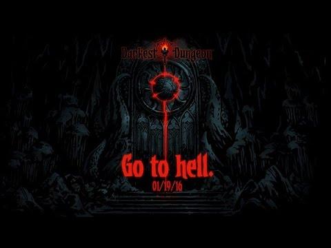 Darkest Dungeon - Release Trailer [OFFICIAL]